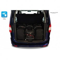 Kit bags for Ford Tourneo Courier I (2014-)