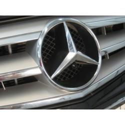 kamera parkplatz vorne Mercedes