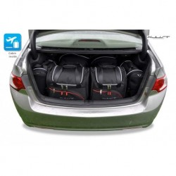 Kit bags for Honda Accord...