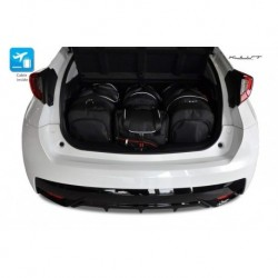 Kit bags for Honda Civic IX...