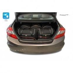 Kit bags for Honda Civic IX...