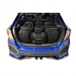 Kit bags for Honda Civic X...
