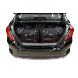 Kit bags for Honda Civic X...