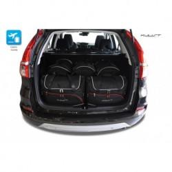 Kit bags for Honda Cr-V IV...