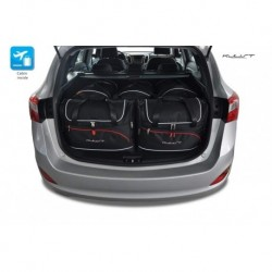 Kit bags to Hyundai I30 II...
