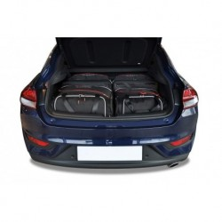 Kit suitcases for Hyundai I30 (III Fastback (2017-)
