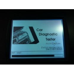 Machine Km PROFESSIONAL (single-wire OBD and Chips)