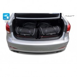 Kit suitcases for Hyundai...