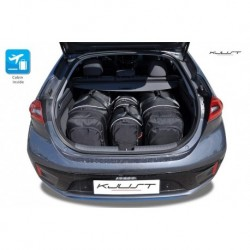 Kit suitcases for Hyundai Ioniq II Electric (2014-)