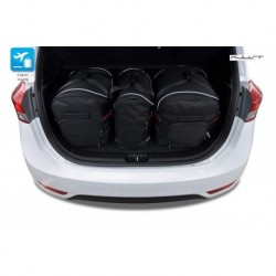 Kit bags for the Hyundai Ix20 I (2010-)