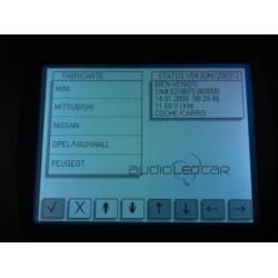 Maschine Km-PROFESSIONELL (nur OBD kabel und Chips)