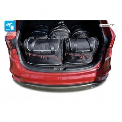 Kit suitcases for Hyundai Santa Fe III Suv (2012-2018)