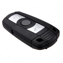 Clé BMW 433Mhz (Comprend tout: batterie, carte à puce, et de l'électronique)