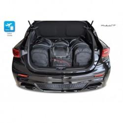 Kit koffer für Infiniti Q30...