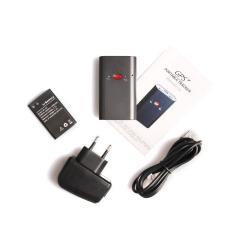 Localizador GPS portáteis (de mão) - tipo 4