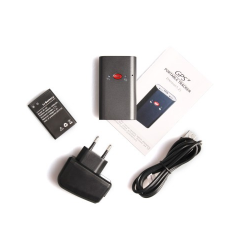 Localizzatore GPS portatile (della mano) - tipo 4