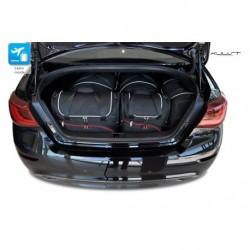 Kit koffer für Infiniti Q70...