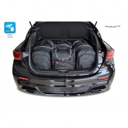 Kit bags for Infiniti Qx30...