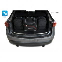 Kit bags for Infiniti Qx70...