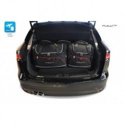 Kit de maletas para Jaguar...
