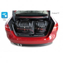 Kit bags for Jaguar Xe I...
