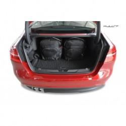 Kit de malas para o Jaguar Xe I (2015-)