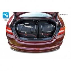 Kit de malas para o Jaguar Xf I Limousine (2007-2015)
