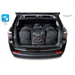 Kit bags for Jeep Compass...