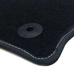 Fußmatten Golf 6 PREMIUM (2009-2013)