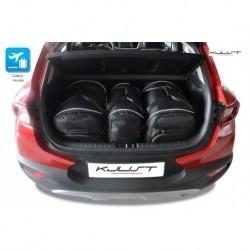 Kit suitcases for Kia...