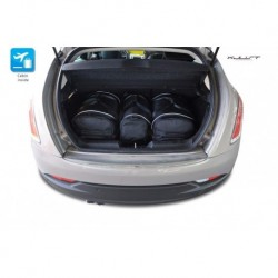 Kit bags for Lancia Delta III (2008-2015)