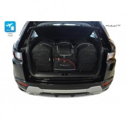 Kit bags for Land Rover Range Rover Evoque (I Suv (2011-) 5 door