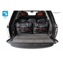Kit bags for Land Rover Range Rover IV (2012-)