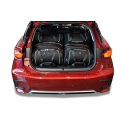 Kit de sacs pour Lexus Ct R...