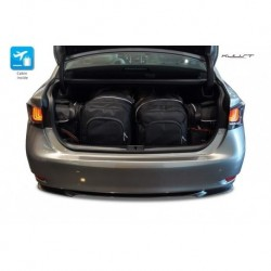 Kit bags for Lexus Gs IV...