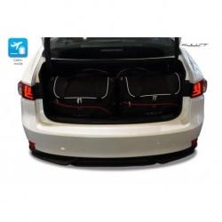 Kit bags for Lexus Is III...