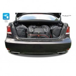 Kit bags for Lexus Ls IV...