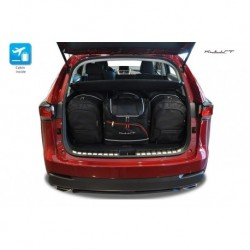 Kit bags for Lexus Nx R...