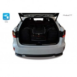 Kit bags for Lexus Rx IV (2015-)