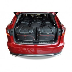 Kit koffer für Lexus Rx L...