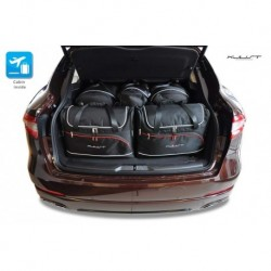 Kit bags for Maserati Levante I (2016-)