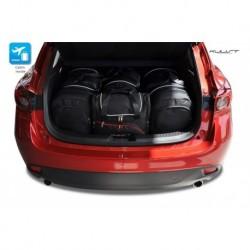 Kit koffer für Mazda 3 III...