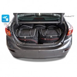 Kit bags for Mazda 3 III...