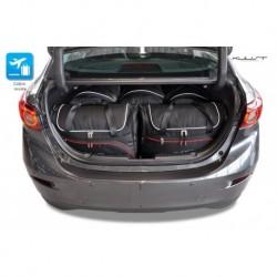 Kit bags for Mazda 3 III Limousine (2013-2018)