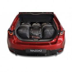 Kit bags for Mazda 3 IV Hatchback (2018-)