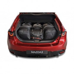 Kit koffer für Mazda 3 IV...