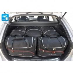 Kit koffer für Mazda 6 II...