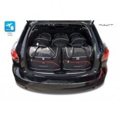 Kit koffer für Mazda 6 III...
