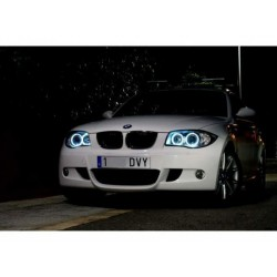 Kit ojos de angel en LED 10W para BMW 2007/2011 - Tipo 5