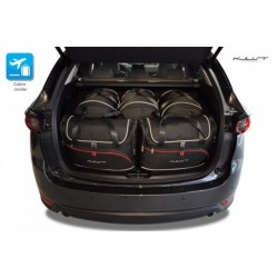 Kit bags for Mazda Cx-5 II (2017-)
